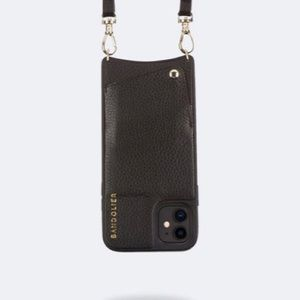 Bandcleir cross body phone case. Will fit 6,7,&8